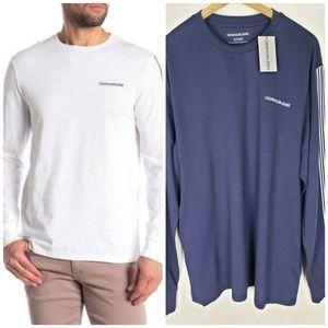 Calvin Klein Long Sleeve T-Shirt
